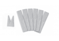 Weck-Cel® Sponge Points and Strips