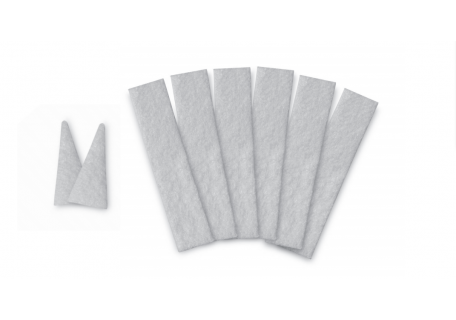 Beaver Weck-Cel® Sponge Points and Strips