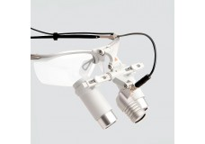 Heine™ Higher Magnification  Loupes