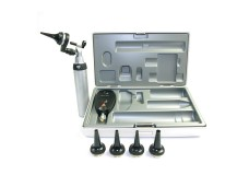 Heine™ Operating Otoscope with K180® Ophthalmoscope Set