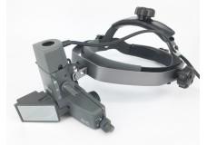 Neitz™ 10α Binocular Indirect Ophthalmoscope - Halogen