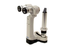 PSL - The Portable Slit Lamp