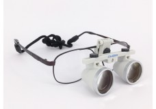 Magnification Loupes/Lights