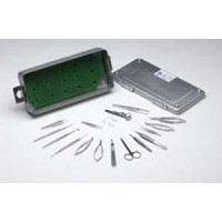 Ophthalmic Instrument Kit